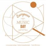 Εθνικό Πλαίσιο Εκδηλώσεων για την Ευρωπαική ιορτή της Μουσικής 2015