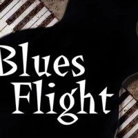 blues-flight
